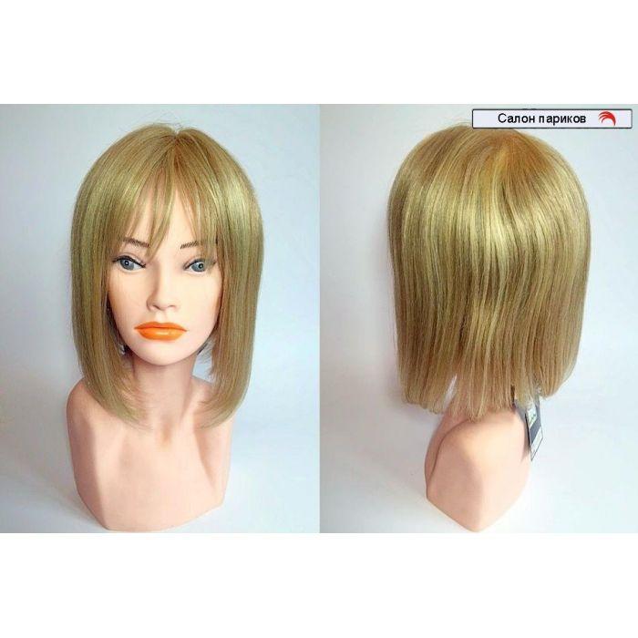 Парик из натуральных волос купить 8154 MONO