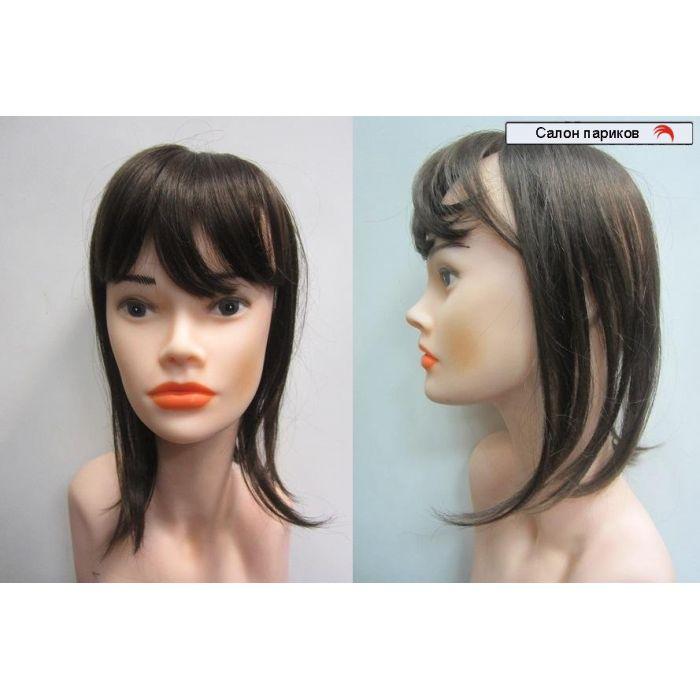 Накладка на голову искусственная Mono Dana