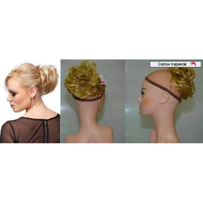 Резинка из искусственных волос