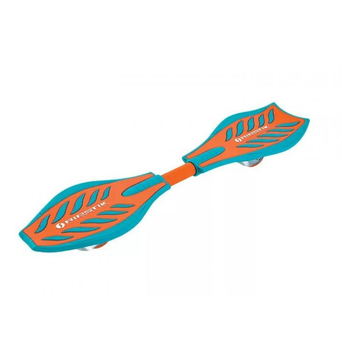Двухколесный скейт Ripstik Bright оранжевый