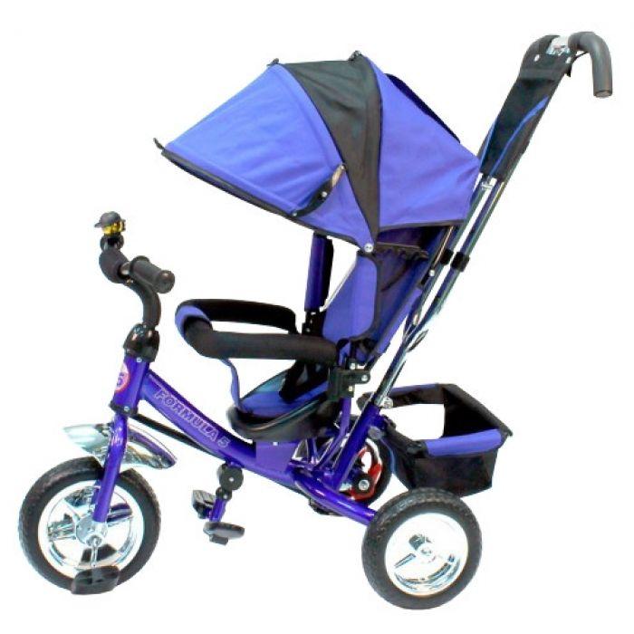 Детский велосипед F 300 синий