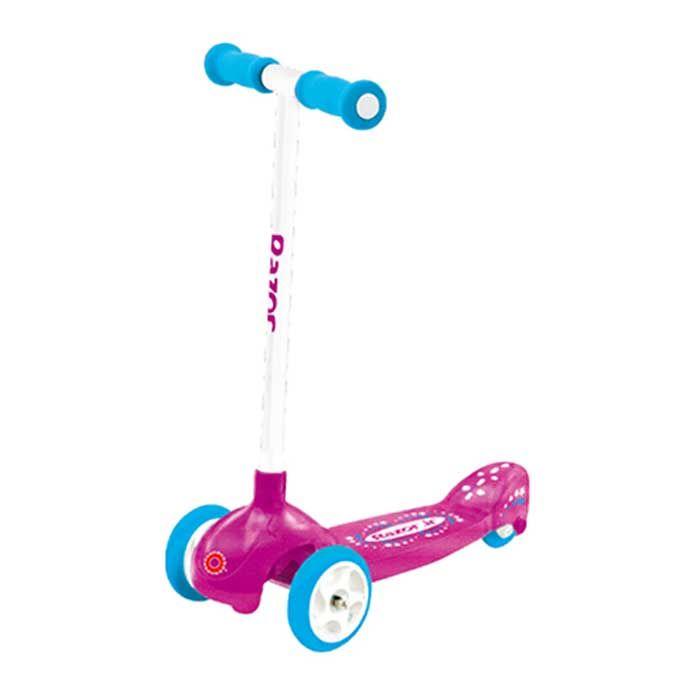 Самокат Razor Lil Pop розовый