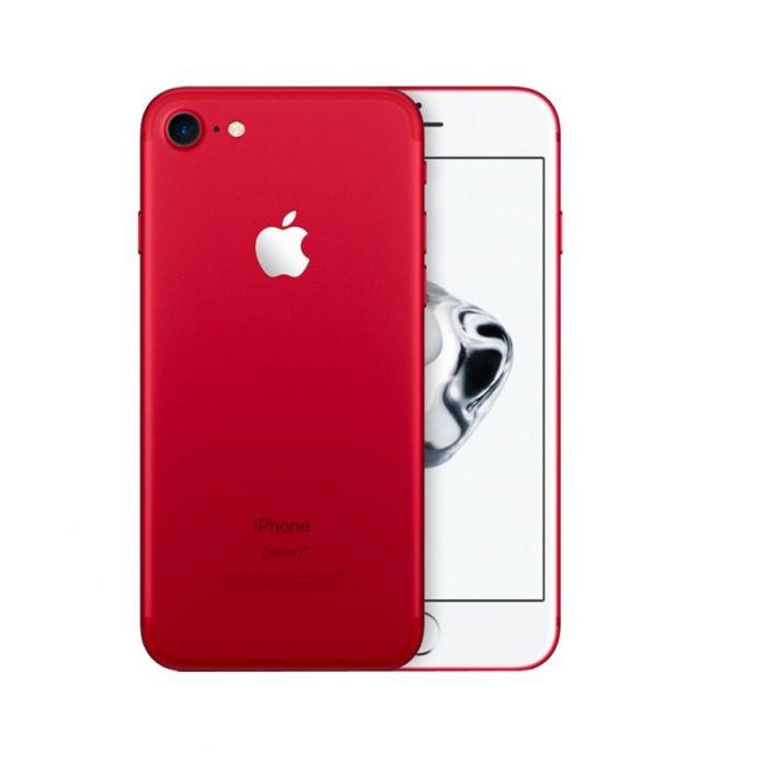 Apple iPhone 7 128GB Red - восстановленный
