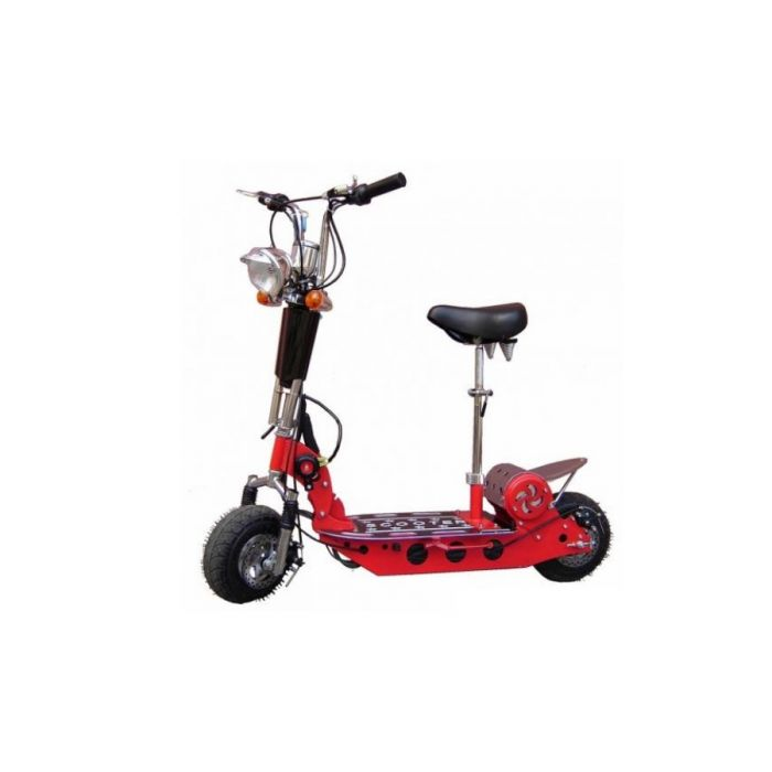 ЭЛЕКТРОСАМОКАТ E-SCOOTER CD-17S
