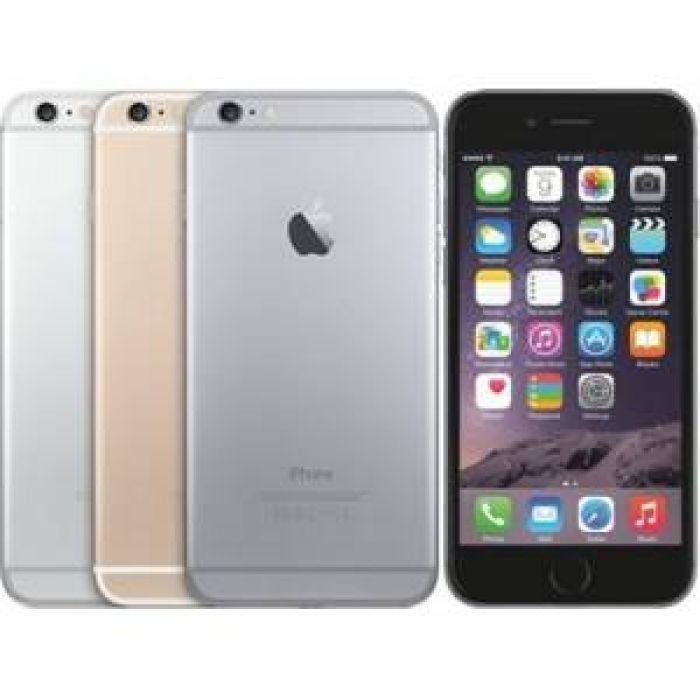 Айфон 6 и 6s