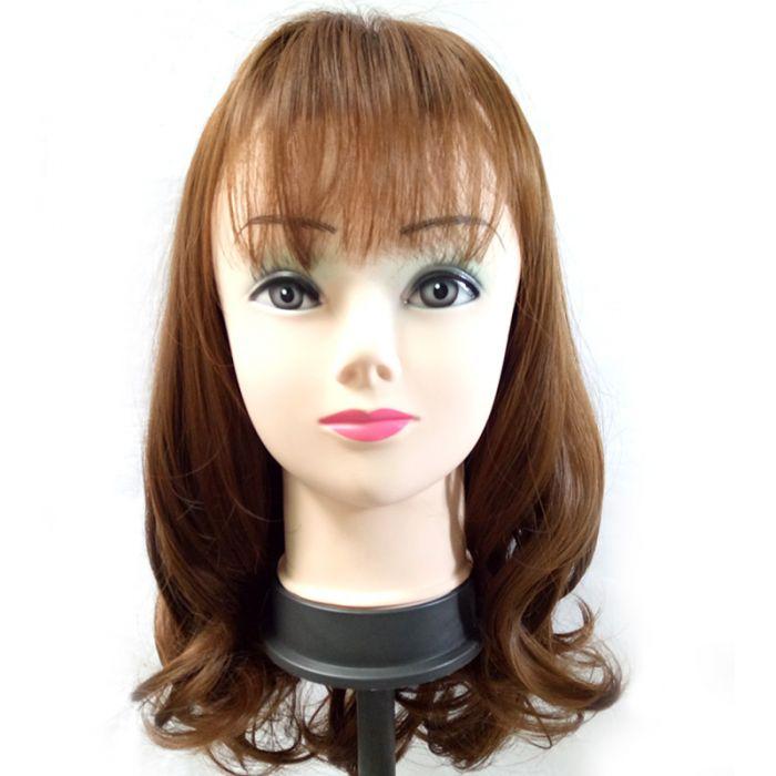Парики из искусственных волос с доставкой