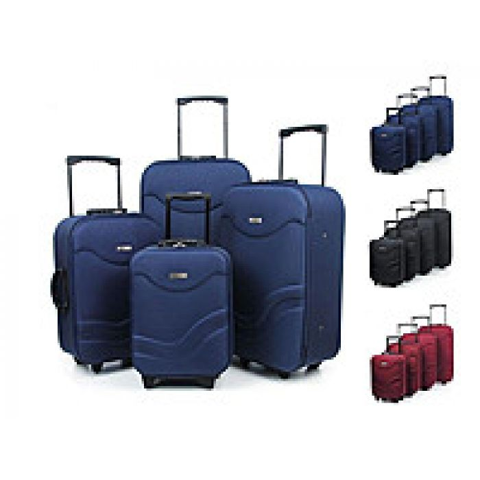 Сумки чемоданы на колесиках