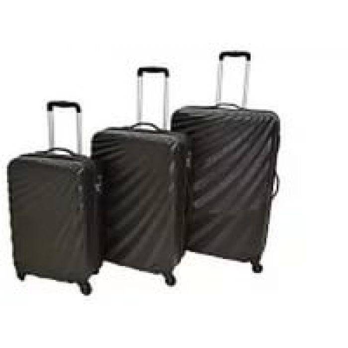 Облегченные чемоданы