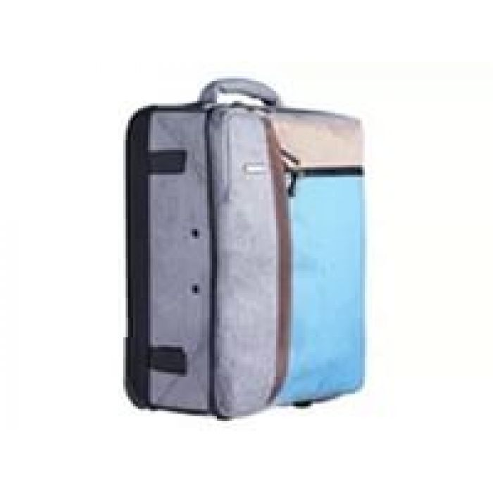 Легкие чемоданы недорого