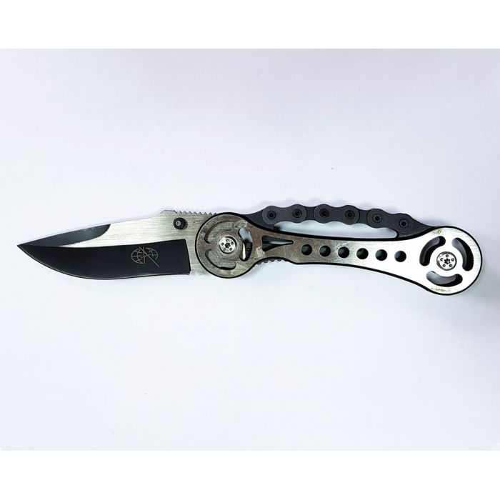 Складной нож World Blade-1, длина лезвия 10 см