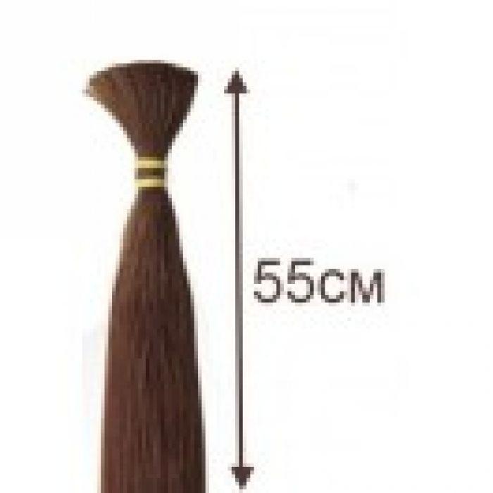 Волосы в срезах