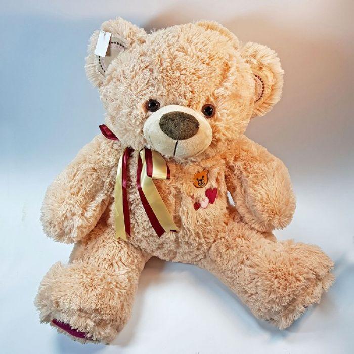 Плюшевый медведь Эдвард - 45-50 см