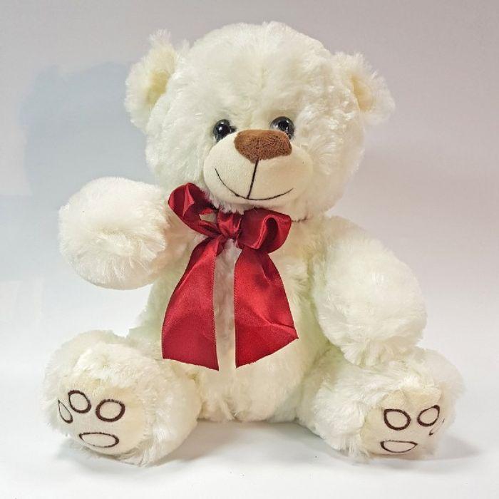 Плюшевый медведь Крю - 25 см