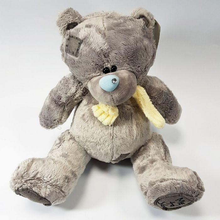 Плюшевый медведь Тедди - 25 см