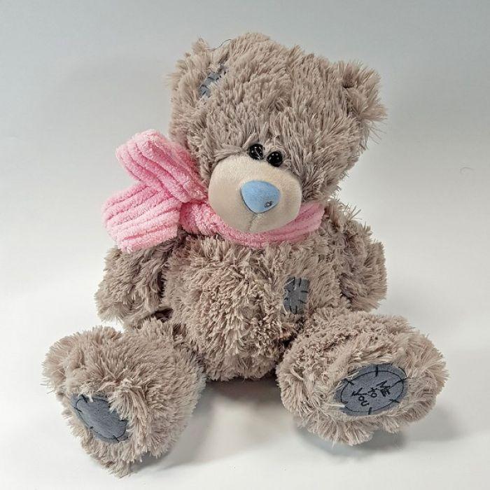 Плюшевый мишка Тедди - 25 см