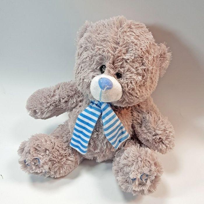 Плюшевый мишка Джонни - 25 см