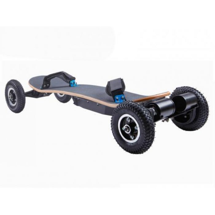 Электроскейтборд El-sport K-4
