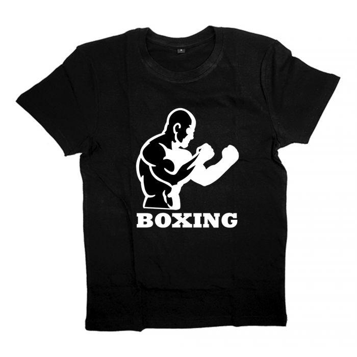 """Футболка для боксеров с принтом """"Boxing(5)"""""""