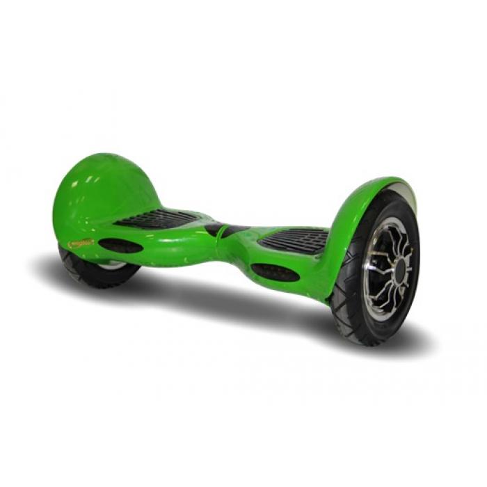 Гироскутер Smart Balance SUV Зеленый
