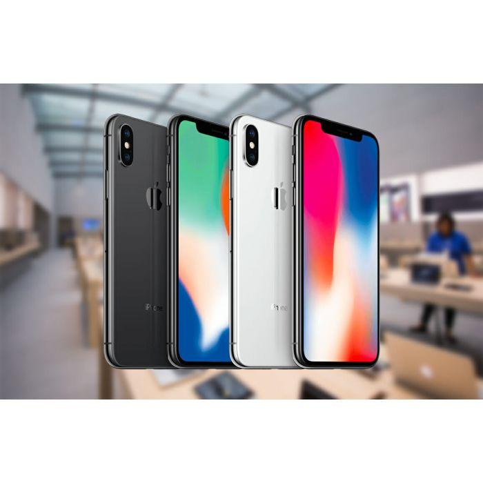 Apple Iphone X  - восстановленный