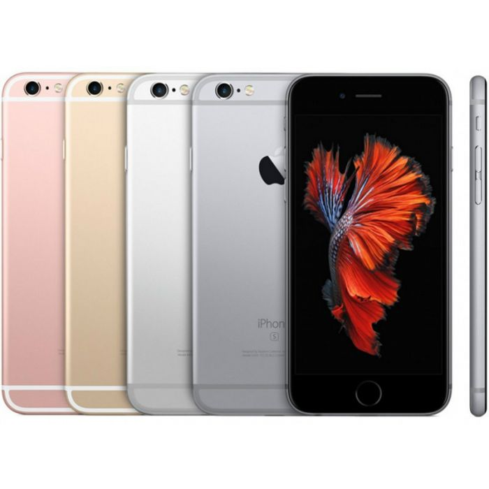 Apple Iphone 6S 64gb - восстановленный