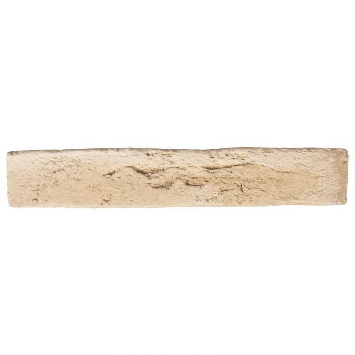 Кирпич декоративно-облицовочный Остия Брик, коричневый White Hills