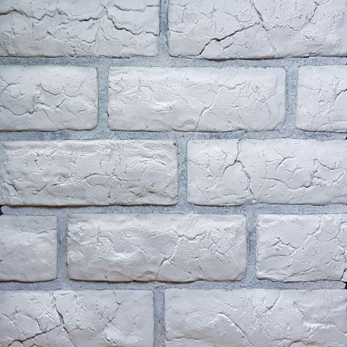 Шумерский серый, искусственный камень