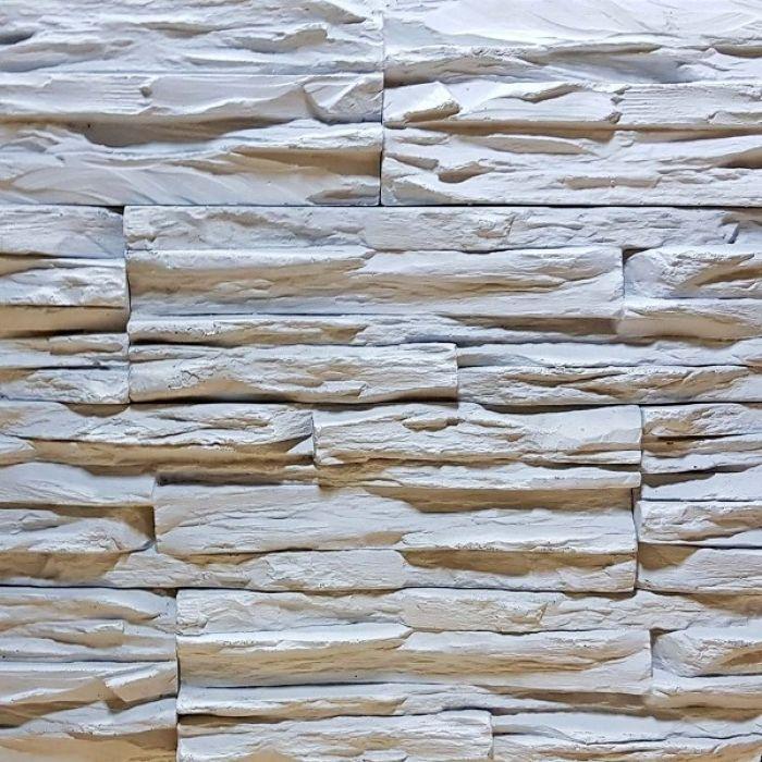 Песчаник серый искусственный камень