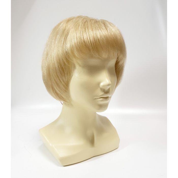 Парик из натуральных волос HHMO-909 # 24H613