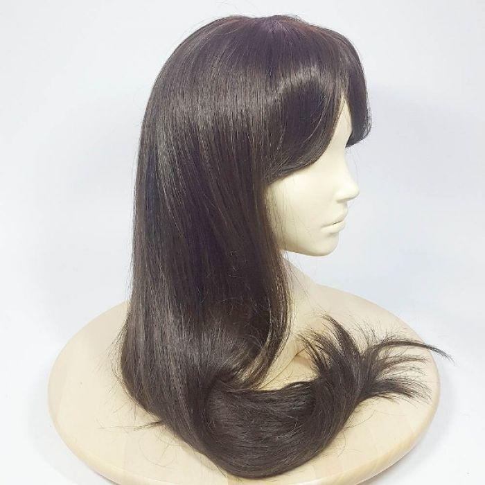 HM-144 # 6 - парик из натуральных волос