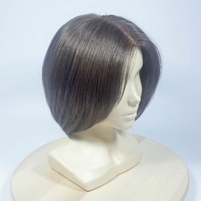 Парик из натуральных волос HM-9200 # 6
