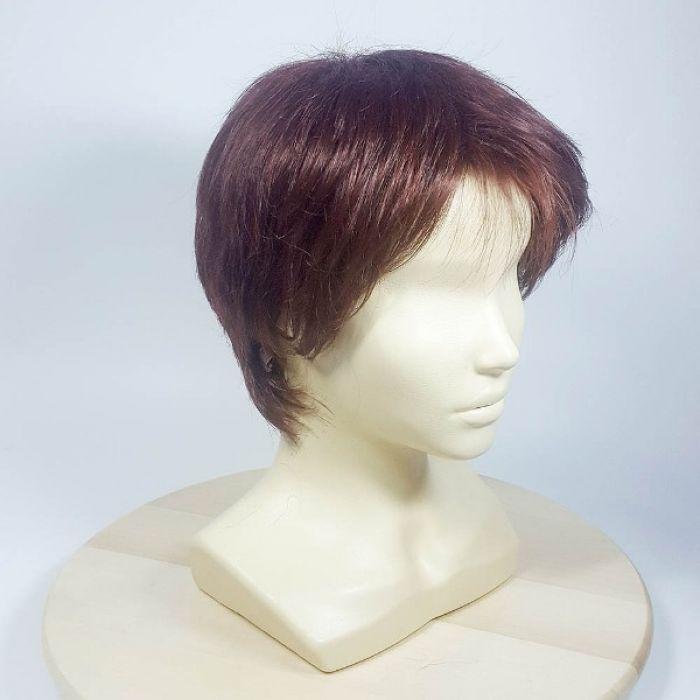 DG-7103 # 33A - парик из искусственных волос