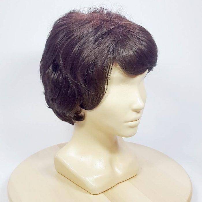 Искусственный парик TR-FLORA # 6