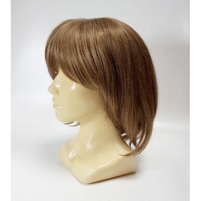 Парик ручной работы из натуральных волос JDH-044MONOHH#12