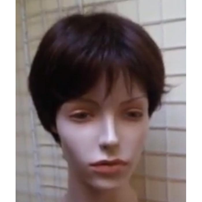 Натуральный парик STOP HH MONO 4 B