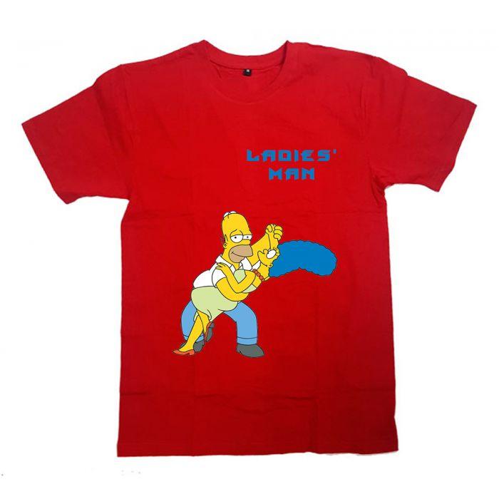 Крутые футболки с принтами
