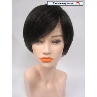 парик натуральный 900 Mono (ассиметричная стрижка)
