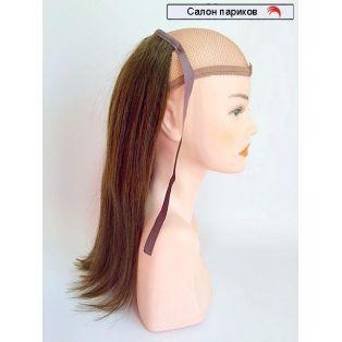 Накладные хвосты из натуральных волос Ponytail
