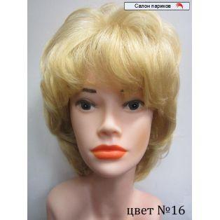 Купить натуральный парик в Москве. Модель НМ 161