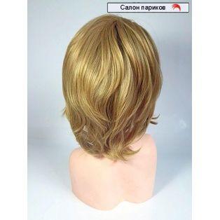 Облегченный парик из термоволокна 51351 Mono