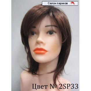 парик из искусственных волос А-581