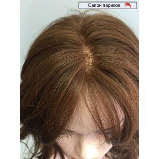 облегченный парик из канекалона с моно сеткой Grace