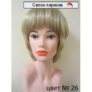 парик из искусственных волос GM 043