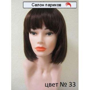 парик из искусственных волос каре Cleo