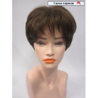 парик на небольшой размер головы Mono 702
