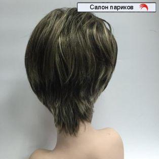 парик из искусственных волос E-Ronic