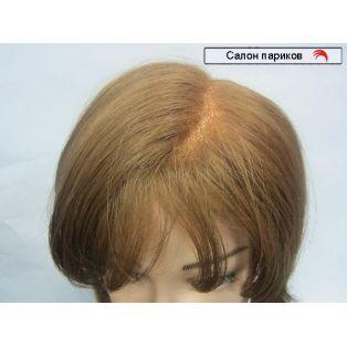 парик из натуральных волос Ines Mono