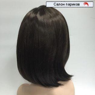 Искусственный парик каре без челки е 212