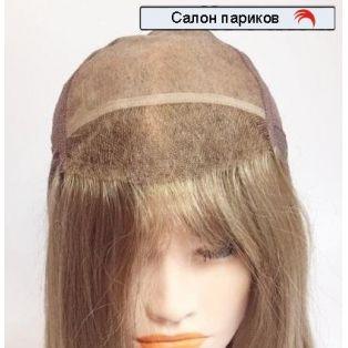 парик натуральный ручной работы 15008-10 Mono