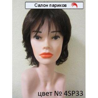 парик из искусственных волос е 039